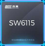 5V 3.4A 单芯片 Type-C 移动电源解决方案